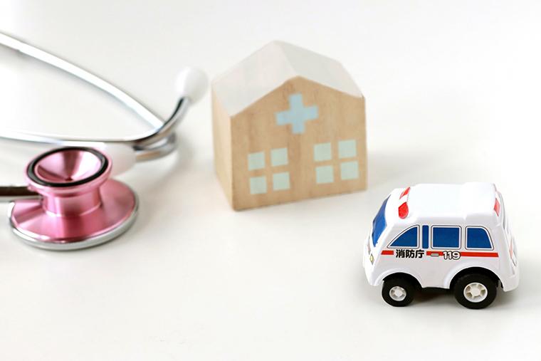 通院頻度、通院期間が重要ポイント|交通事故でもらえる慰謝料解説
